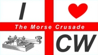 The Morse Crusade