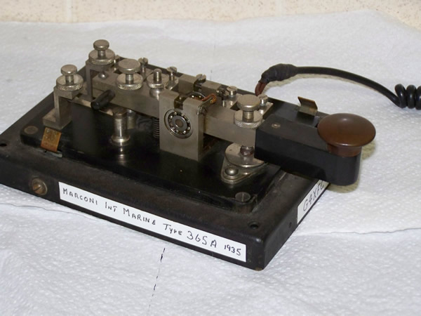 Marconi 365 A