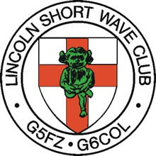 Sponsored by Lincoln Short Wave Club